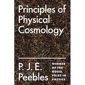 Principles of Physical Cosmology by Peebles & P. J. E.