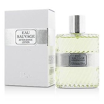 Eau Sauvage After Shave Spray 100ml or 3.4oz