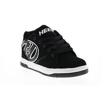 Heelys Propel 2.0  Little Kids Black Synthetic Lifestyle Sneakers Shoes