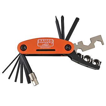 Bahco Multi Cykel Pocket Tool BAHBIKETOOL