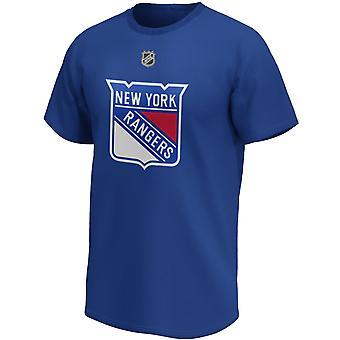 New York Rangers NHL Shirt #24 Kaapo Kakko