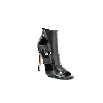 Steve Madden | Domm Open-Toe Booties