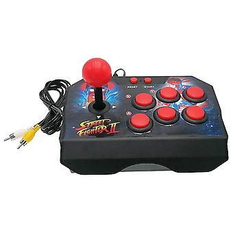 Street Fighter II 16-Bit Plug and Play Console