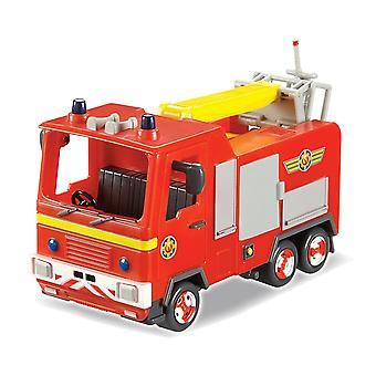 Fireman Sam - Jupiter Fire Engine