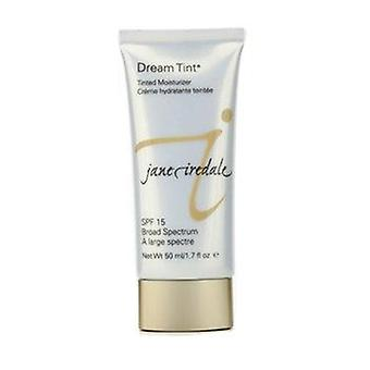 Dream Tint Tinted Moisturizer SPF 15 - Warm Brons 50ml of 1,7oz