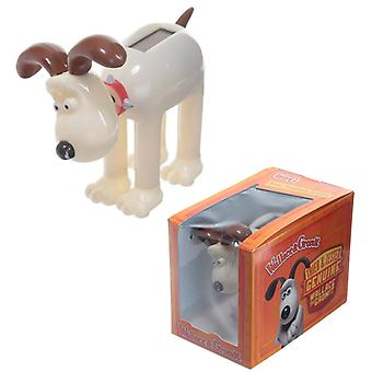 Collectable Licence Solar Powered Pal - Gromit X 1 Pack