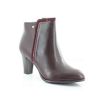 Giani Bernini Bellee Women's Boots Oxblood Size 11 M