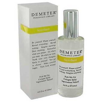 Demeter Sawdust By Demeter Cologne Spray 4 Oz (femmes) V728-428946