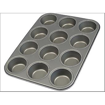Home Bake Classic Muffin Tray 12 Cup HC4605