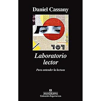 Laboratorio Lektor