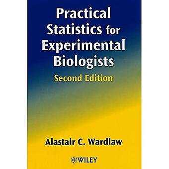 Practical Statistics for Experimental Biologists, 2nd Edition (Life Sciences)
