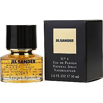 Jil Sander No 4 Eau de perfume spray 30 ml