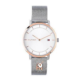 تومي هيلفيغر ساعة اليد المرأة 1782288 الشاي
