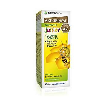Arkoroyal Growth Fluid Children 150 ml