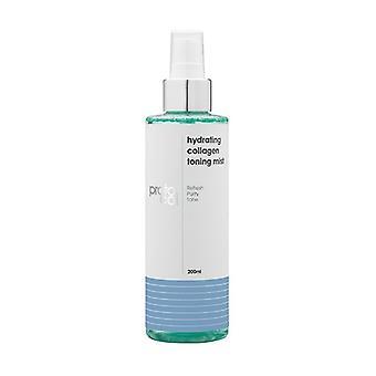 Toning and Moisturizing Collagen Mist 200ml
