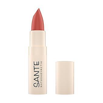 Rose Pink Moisturizing Lipstick 4,5 g
