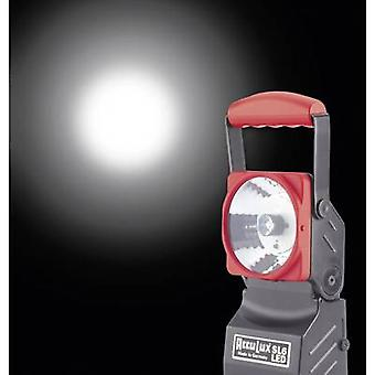 AccuLux LED (monochrom) Schnurloses Handscheinwerfer SL6 LED 170 lm 456541