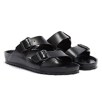 Birkenstock Arizona EVA Mens Black Sandals