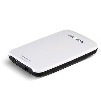 Hdd External Hard Drive 160gb/250gb/320gb/500gb Portable Disk  Storage Usb2.0
