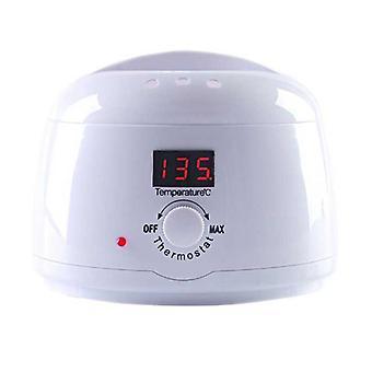 Display Temperature Warmer Hot Wax Heater Spa Hand Epilator Feet Wax Hair