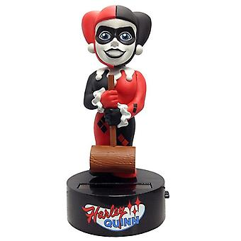 DC Comics Harley Quinn Classic Body Knocker (Pack Of 12)