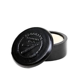 Tigela de barbear - Carvão