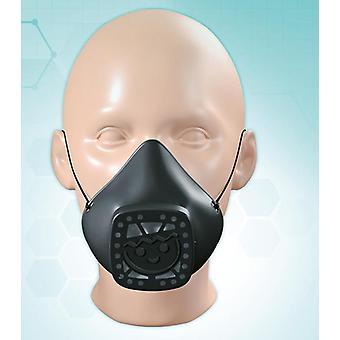 Playmobil nose & mouth mask large black