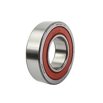 NTN Double Rubber Sealed Bearing - 6022DDU