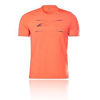 Reebok Activchill Graafinen T-paita - SS21