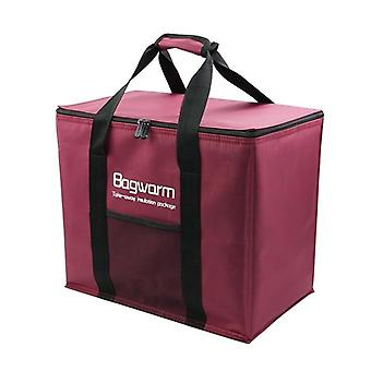 35l/20l- Cooler Insulation Thermal, Refrigerator Ice Pack Bags