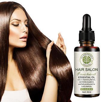 Hair Growth Essential Oils Regrowth Serum