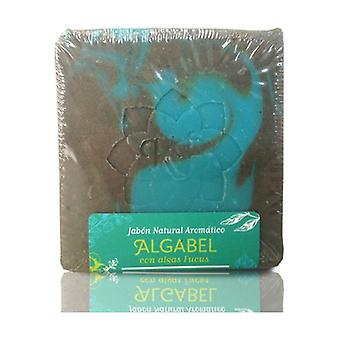 Natural Aromatic Algabel Soap With Fucus Algae 100 g