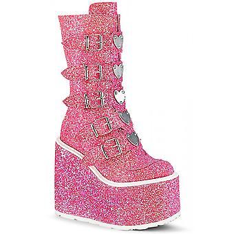 Demonia Swing 230G Pink Glitter