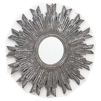 Hill Interiors Antique Look Wall Mirror