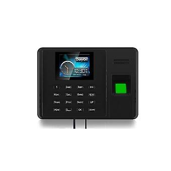 Easy Attendance System Fingerprint