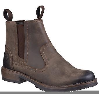 Cotswold laverton ankelstøvler kvinder