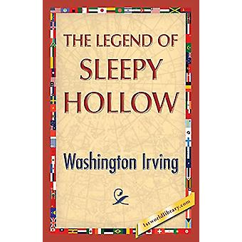 The Legend of Sleepy Hollow by Washington Irving - 9781421850221 Book