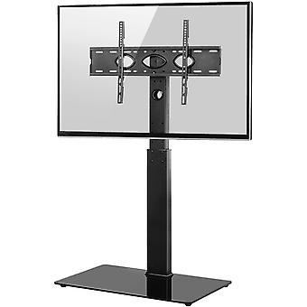 RFIVER Universal TV Stnder TV Rack Hoch 32-65 Zoll LED LCD Flach Curved TV Bodenstnder Standfuss