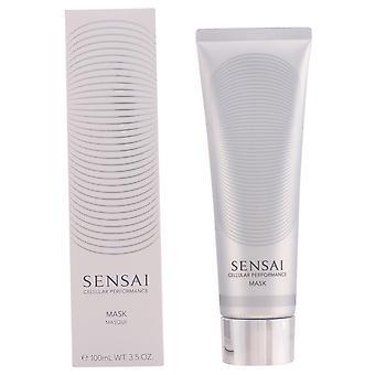 Sensai Sensai Cellular Mask 100 ml