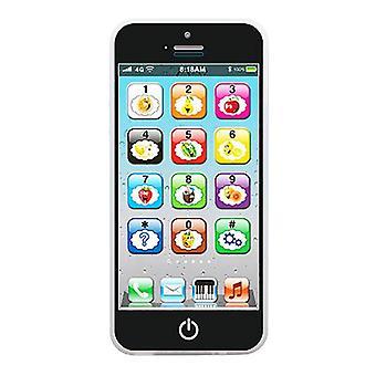 Koulutus, Matkapuhelin ledillä, Baby Kid Phone, Englanti oppiva mobiili lelu