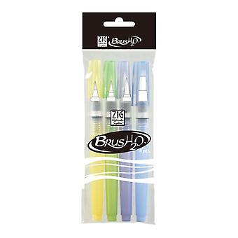 Kuretake Zig Watercolor System Brush2O