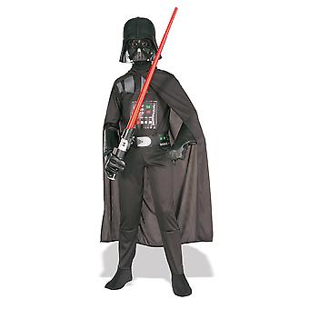 Star Wars Darth Vader Episode 3 Costume - Medium