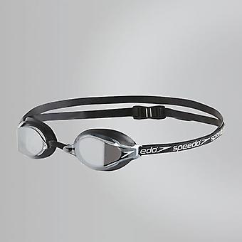 Speedo Fastskin Speedsocket 2 Espelho Óculos de Natação Precisão Anti-Neblina Lente