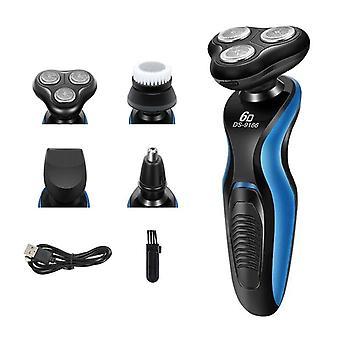 Face Razor Beard Trimmer Electric Shaving Machine