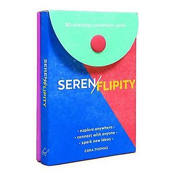 Serenflipity por Cara Thomas