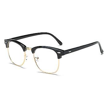 Women/men Optical Glasses Metal  Eyewear Frame Spectacles Glasses