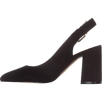 INC International Concepts Womens Taloo Pointed Toe Casual Slingback Sandals