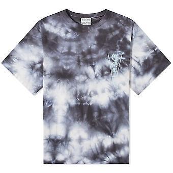 Marcelo Burlon Tie-Dye Print T-Shirt
