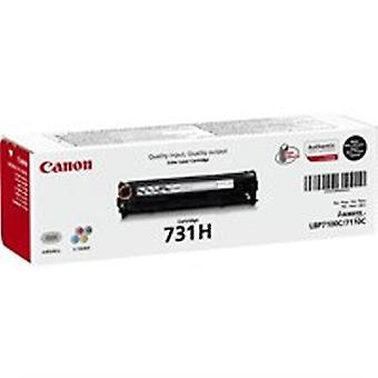 Canone 6273B002 (731H) Toner nero, 2.4K pagine