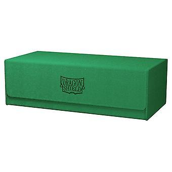 Dragon Shield Nest Magic Carpet XL - Green/Black